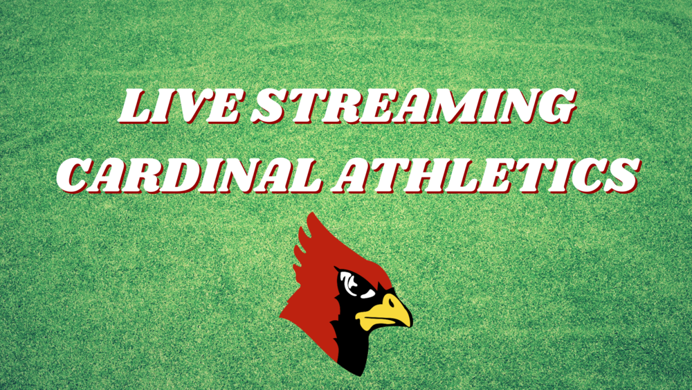 RV Athletics Live Stream
